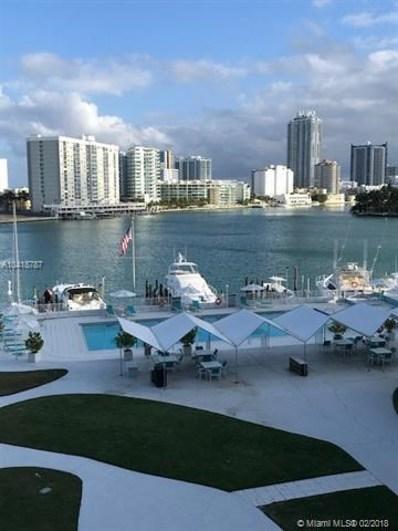 900 Bay Dr UNIT 410, Miami Beach, FL 33141 - MLS#: A10418787