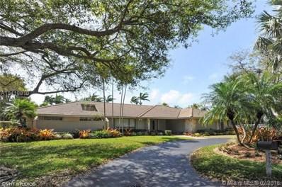 7390 SW 153 St, Palmetto Bay, FL 33157 - MLS#: A10418810