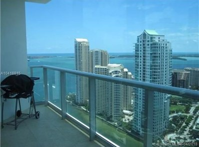 300 S Biscayne Blvd UNIT T-3304, Miami, FL 33131 - #: A10418815