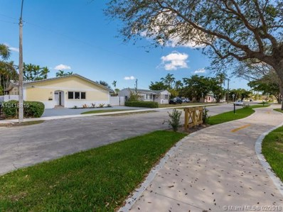1029 Westward Dr, Miami Springs, FL 33166 - MLS#: A10418816