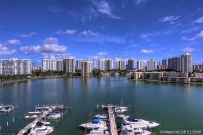 18041 Biscayne Blvd UNIT 1104-4, Aventura, FL 33160 - MLS#: A10418825