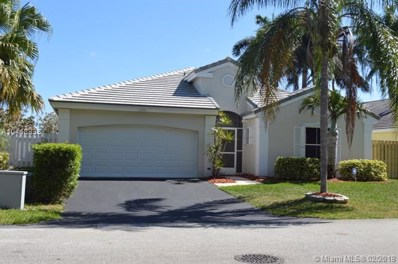 5280 NW 53rd Ave, Coconut Creek, FL 33073 - MLS#: A10418835