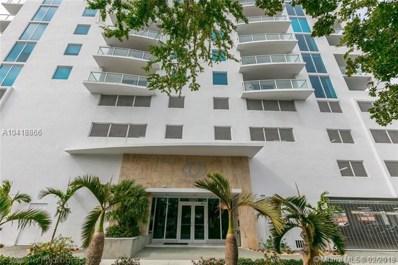 1401 SW 22nd St UNIT PH-2, Miami, FL 33145 - MLS#: A10418866