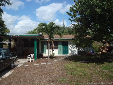 2315 NW 7th Ct, Fort Lauderdale, FL 33311 - MLS#: A10418960