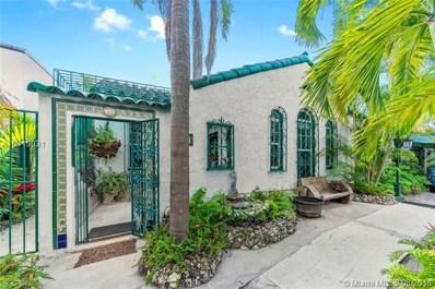 1828 SW 14th Ter, Miami, FL 33145 - MLS#: A10419031