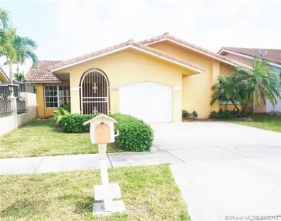 6323 SW 150th Ct, Miami, FL 33193 - MLS#: A10419093