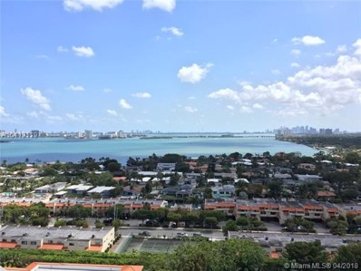 1000 Quayside Ter UNIT 1904, Miami, FL 33138 - MLS#: A10419119