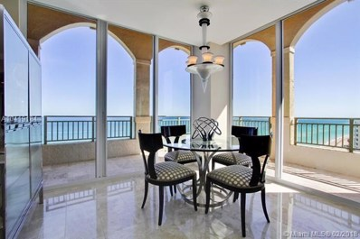 2080 S Ocean Dr UNIT PH 11, Hallandale, FL 33009 - MLS#: A10419184