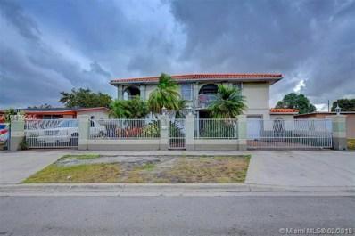 770 E 19th St, Hialeah, FL 33013 - #: A10419255