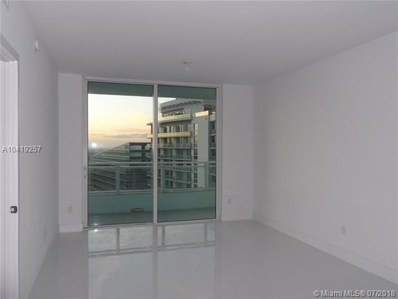 1080 Brickell Ave UNIT 4003, Miami, FL 33131 - MLS#: A10419257