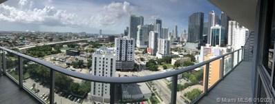 1010 SW 2 Ave UNIT 1806, Miami, FL 33130 - MLS#: A10419259