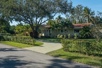 7540 SW 71st Ave, Miami, FL 33143 - MLS#: A10419375