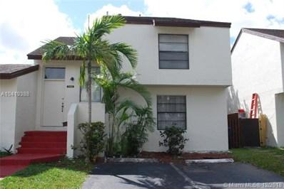 540 NW 97th Pl UNIT 540, Miami, FL 33172 - MLS#: A10419388