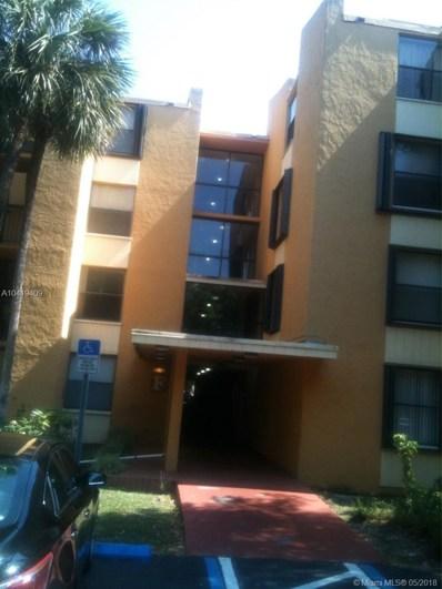 14321 N Kendall Dr UNIT 101F, Miami, FL 33186 - MLS#: A10419409