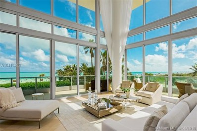 1455 Ocean Drive UNIT BH-02, Miami Beach, FL 33139 - #: A10419423
