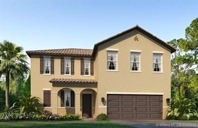13260 SW 280th Street, Homestead, FL 33033 - MLS#: A10419448