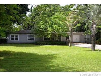 7780 SW 115th St, Pinecrest, FL 33156 - MLS#: A10419521