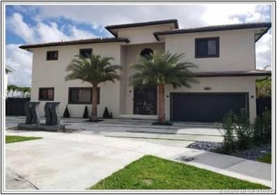 12160 SW 1 Street, Miami, FL 33184 - MLS#: A10419526