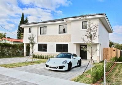 3711 SW 88 Pl UNIT A, Miami, FL 33165 - MLS#: A10419543