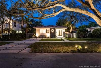 475 NE 91st St, Miami Shores, FL 33138 - MLS#: A10419548
