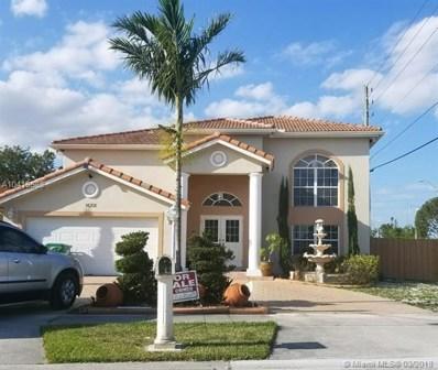 14201 SW 8th Ter, Miami, FL 33184 - MLS#: A10419588
