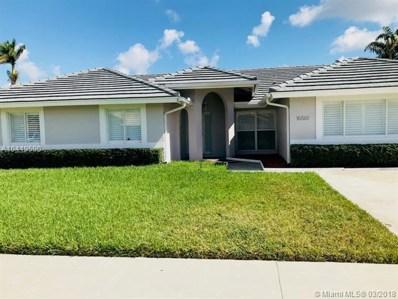 16561 SW 144th Pl, Miami, FL 33177 - MLS#: A10419590