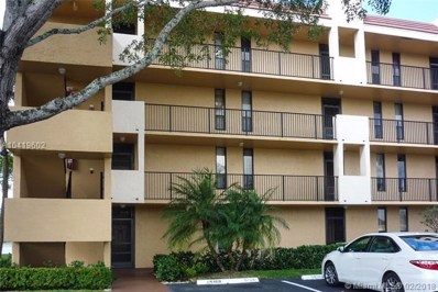 6023 Coral Lake Dr UNIT 211, Margate, FL 33063 - MLS#: A10419602