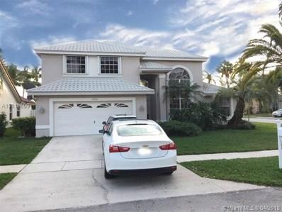 17506 NW 8th St, Pembroke Pines, FL 33029 - MLS#: A10419609