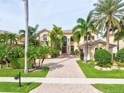 457 E Savoie Dr, Palm Beach Gardens, FL 33410 - #: A10419635