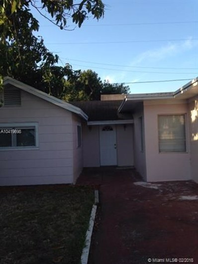 280 NE 110th Ter, Miami, FL 33161 - MLS#: A10419698