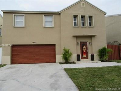11925 SW 272nd Ter, Homestead, FL 33032 - MLS#: A10419748