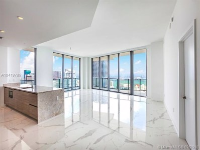 1300 S Miami Ave UNIT PH4901, Miami, FL 33130 - MLS#: A10419789