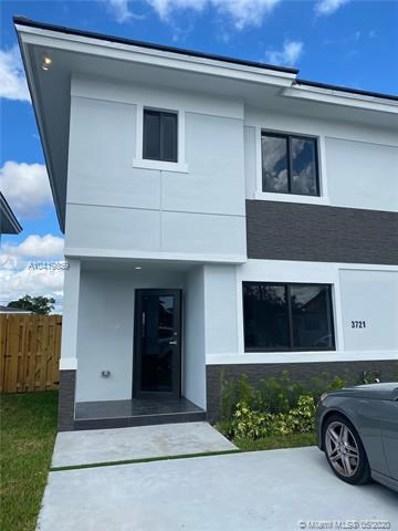 3721 SW 88 Pl UNIT B, Miami, FL 33165 - MLS#: A10419839