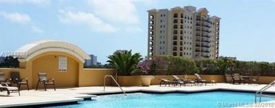 50 Menores Ave UNIT 702, Coral Gables, FL 33134 - MLS#: A10419924