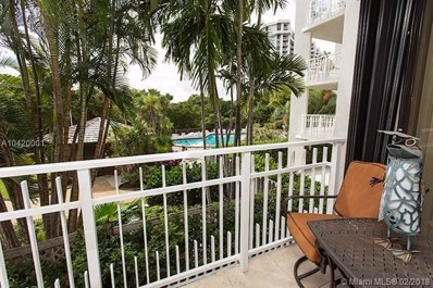 1000 Quayside Te UNIT 404, Miami, FL 33138 - MLS#: A10420001
