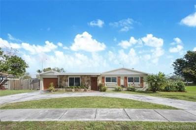 10005 SW 111 St, Miami, FL 33176 - MLS#: A10420003
