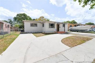 750 E 57th St, Hialeah, FL 33013 - MLS#: A10420007