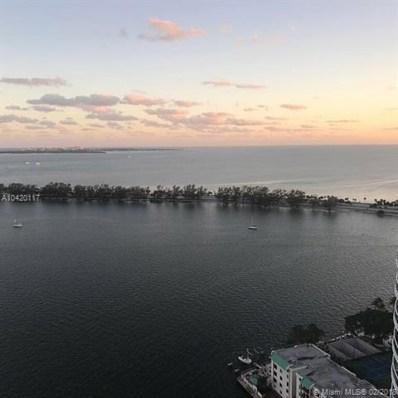 2101 Brickell Ave UNIT 3106, Miami, FL 33129 - MLS#: A10420117