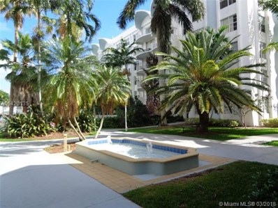494 NW 165th St Rd UNIT C-PH602, Miami, FL 33169 - MLS#: A10420135
