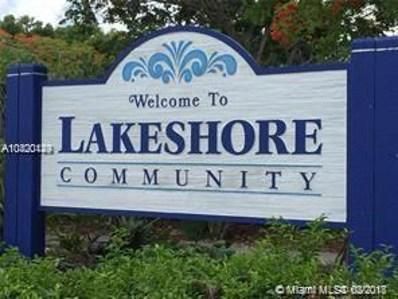 1042 Adams Ave UNIT 1042A, Homestead, FL 33034 - MLS#: A10420149