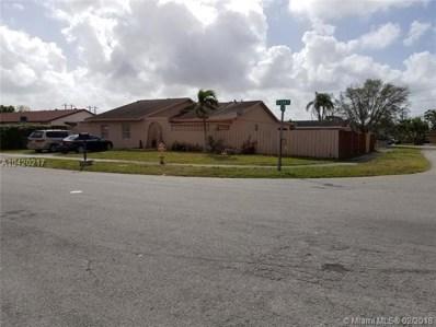 4216 SW 134th Pl, Miami, FL 33175 - MLS#: A10420217