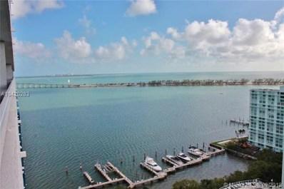1627 Brickell Ave UNIT 2603, Miami, FL 33129 - MLS#: A10420283