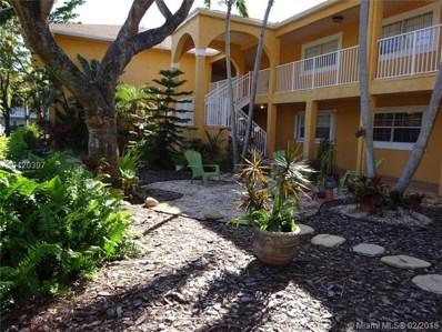 401 SE 10th St UNIT B102, Dania Beach, FL 33004 - MLS#: A10420307