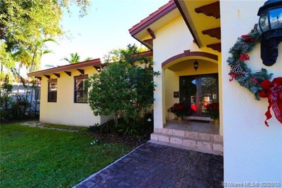 561 Mokena Dr, Miami Springs, FL 33166 - MLS#: A10420309