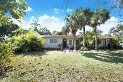7340 SW 105 Ter, Pinecrest, FL 33156 - MLS#: A10420316