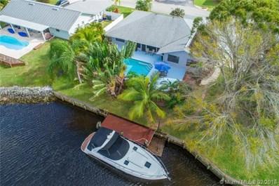 1400 SW 25th Lane, Palm City, FL 34990 - MLS#: A10420358