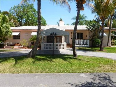 11801 NE 11th Ave, Biscayne Park, FL 33161 - #: A10420364
