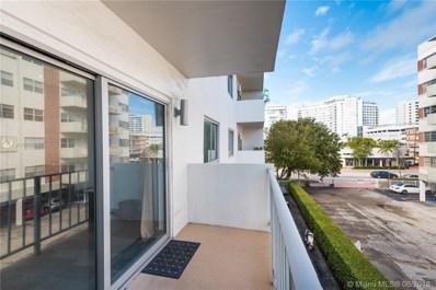 1025 Alton Rd UNIT 304, Miami Beach, FL 33139 - MLS#: A10420557