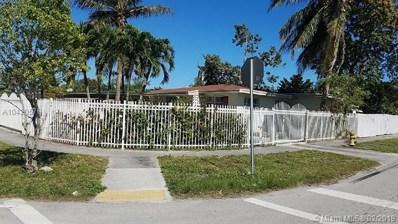 10501 NW 12th Ave, Miami, FL 33150 - MLS#: A10420570