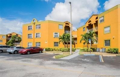 9715 Fontainebleau Blvd UNIT E114, Miami, FL 33172 - MLS#: A10420574